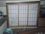 wandpaneel Japanse stijl