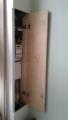 deur meterkast