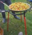 paella als resultaat