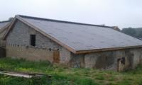 windveren en dakbedekking